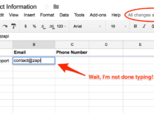 calendar in google docs free
