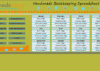 excel accounting system free download