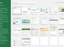 free spreadsheet app for windows 8