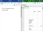 how can multiple users update an excel spreadsheet at the same time