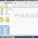 how to make daily expenses sheet in excel
