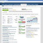 Free stock fundamental analysis worksheet