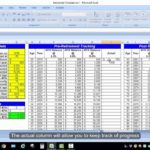 Retirement Planning Spreadsheet Templates Free Download