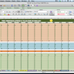 free excel template for tax expenses templates