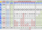 resource planning spreadsheet template