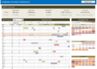 templates time study spreadsheet