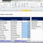 Download Courses On Excel Spreadsheets