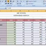 Free Courses On Excel Spreadsheets