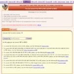 convert pdf to excel freeware online
