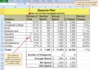 free trucking expenses spreadsheet