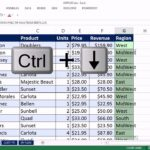 Excel Spreadsheet Equations