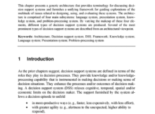 developing spreadsheet-based decision support systems 2nd edition pdf