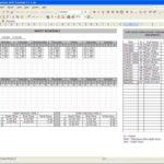 free employee schedule excel spreadsheet templates