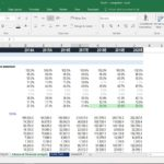 Excel Spreadsheet Training Free Online templates