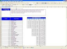 free golf stat tracker