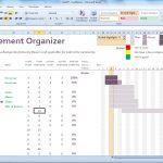 free google spreadsheet gantt chart