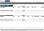 free templates google docs crm download