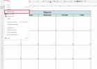 google docs spreadsheet drop down list