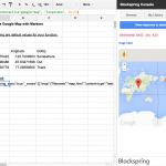 oogle docs spreadsheet date format