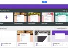 templates google docs spreadsheet tutorial