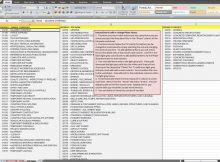 construction cost estimate spreadsheet